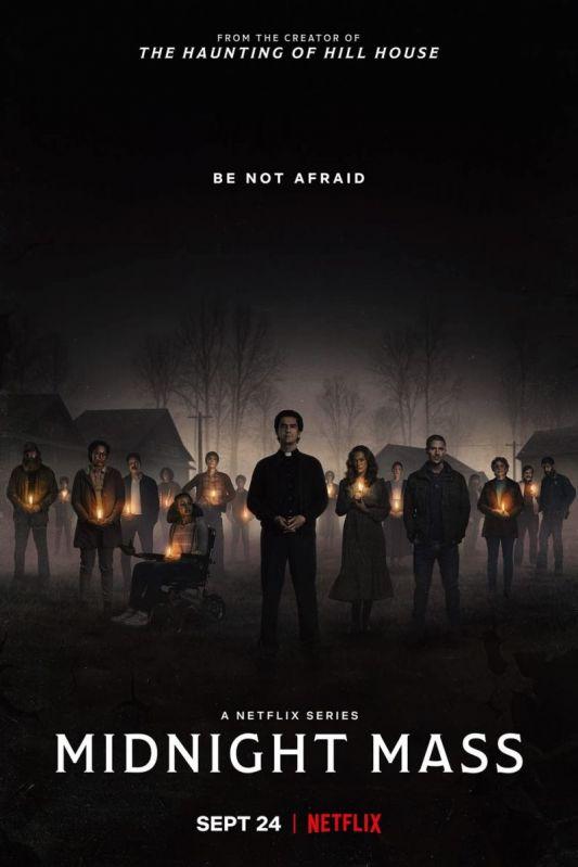 Midnight Mass Teaser Trailer