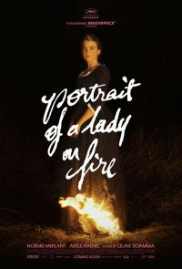 Portrait of the Girl on Fire