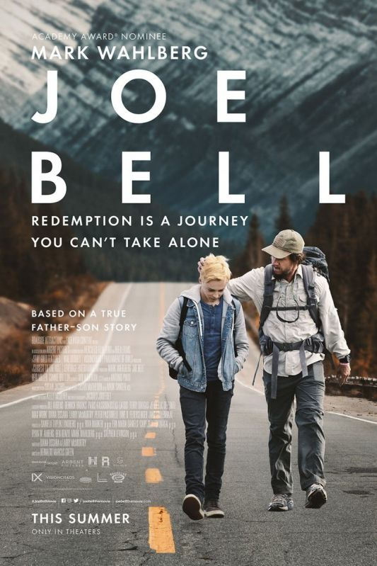 Joe and Jadin Bell