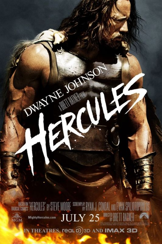 Hercules - EC