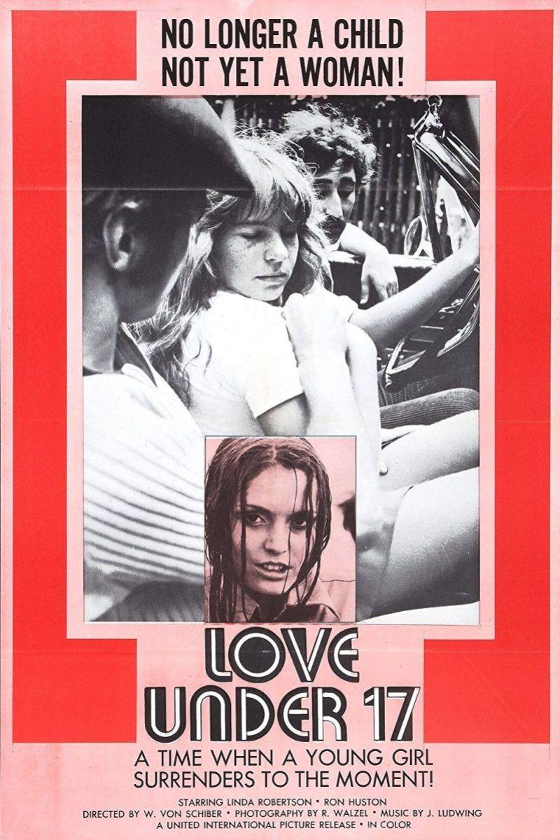 Love Under 17 Poster