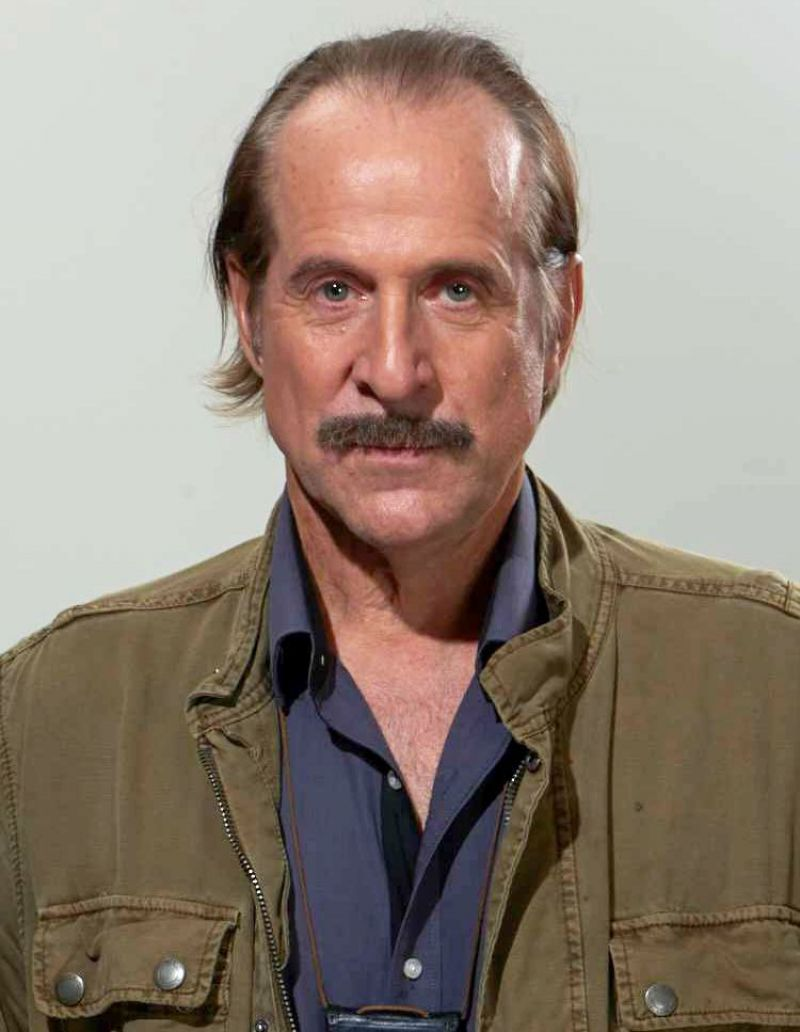 <strong>Peter Stormare</strong>. Image by Simon Cederqvist / TV3.