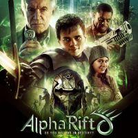 Alpha Rift