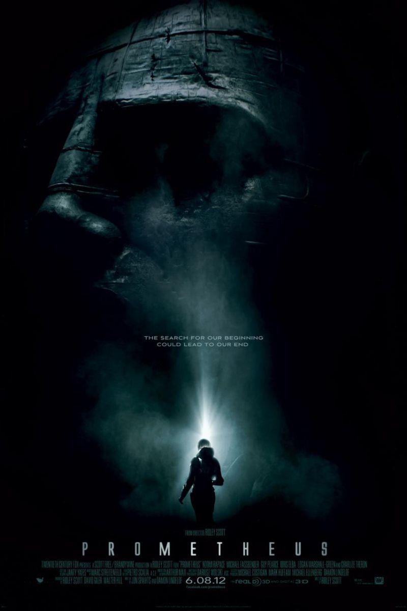 Alien 0 Poster
