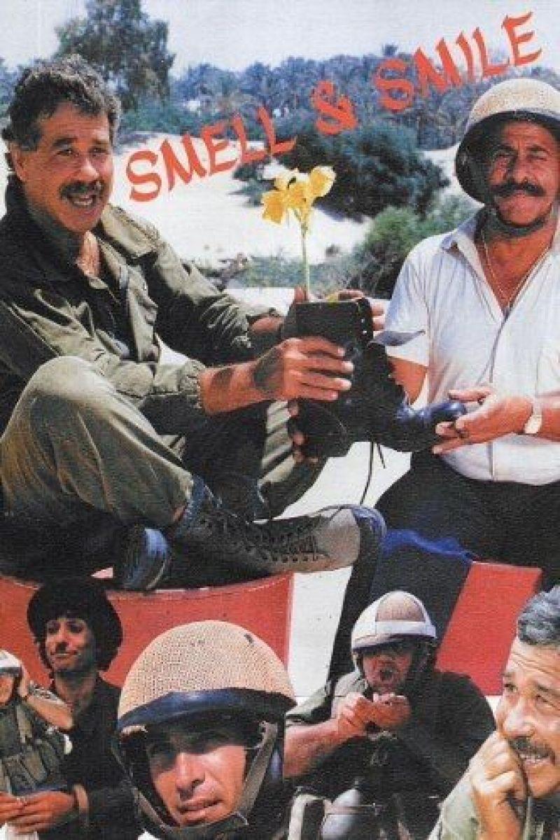 Kompot Na'alyim Poster