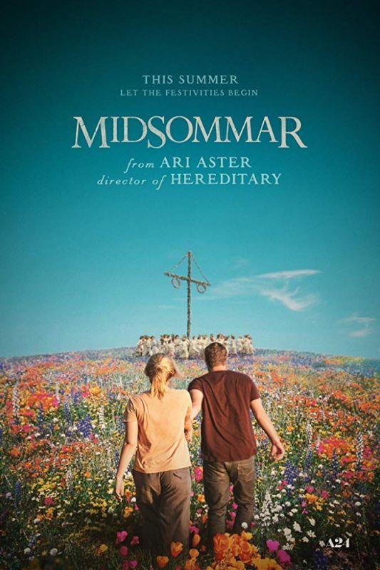 Midsummer Official Trailer