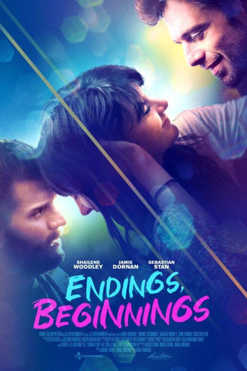 Endings, Beginnings Poster