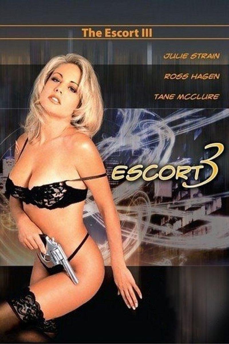 Escort 3 The Last Seduction Poster