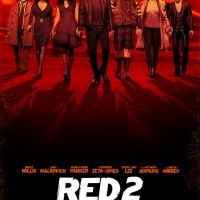 RED 2: Retired, Extremely Dangerous