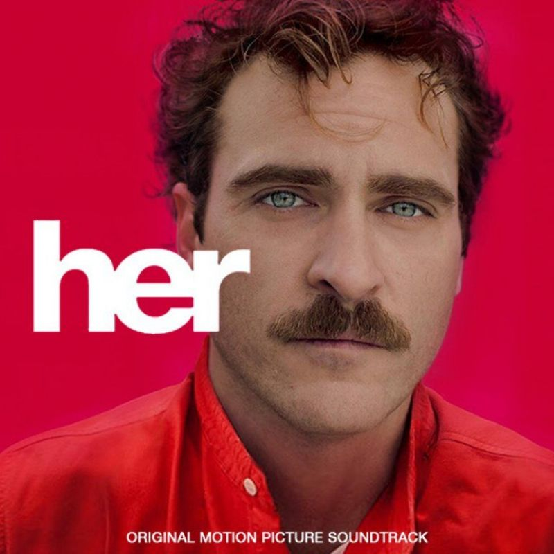 Her: Original Motion Picture Soundtrack